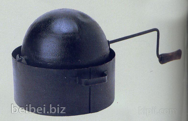 烘培帽子矢量图